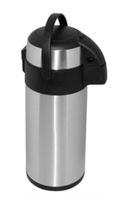 Pump Action Flask
