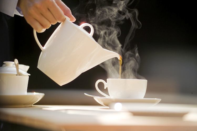 Tea Flasks