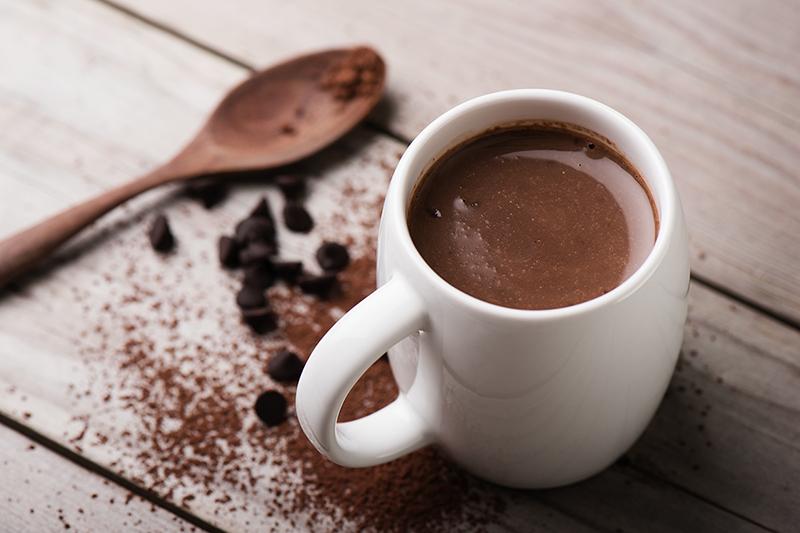Hot Chocolate Flasks